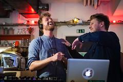 Bits & Beers: Enabling Tech (idemolab) Tags: beers delta hacker maker bits unconference republikken idemolab mvejerslev