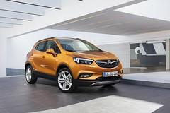 Opel Mokka X (opelblog) Tags: geneva offroad 4x4 turbo neu opel mokka genevamotorshow gims allrad allradantrieb automobilsalongenf genferautomobilsalon opelmokka opelblogcom gims2016