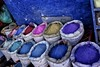 Colors of Chefchaouen [Explore 26/01/2016] (clémence·Liu ) Tags: city blue color northafrica morocco maroc chefchaouen oldtown berbers sonyrx1r clemenceliu