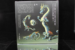 IMG_3165 (faelon312) Tags: dragon ryu revoltech projectkt