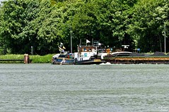 026_BB_Falderntor (Possy 2016) Tags: natur kanal landschaft sigma105mm datteln bunkerboot sigma105mmf28makro tamron16300mmf3563macro tamron16300mm 45711datteln falderntor