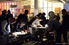 Roland Gear @Jam! //Analog Jam Sessions (ROLAND Germany) Tags: analog modular synth roland synthesizer aira synthie