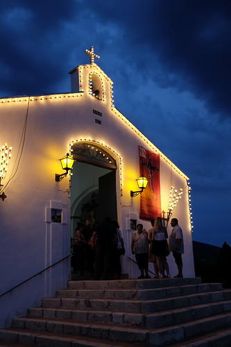 """(2014-07-06) - Procesión subida - Vicent Olmos (23) • <a style=""""font-size:0.8em;"""" href=""""http://www.flickr.com/photos/139250327@N06/24795097920/"""" target=""""_blank"""">View on Flickr</a>"""