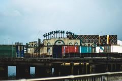 Heartbreak Hotel (Wade Wilson 83) Tags: london greenwich riverthames heartbreakhotel southeastlondon