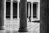 (Afroditi Aggeletopoulou) Tags: people blackandwhite bw kid athens greece zappeion