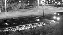 Railpage Albion Camera #3 Rail Movement Detection (Railpage Albion Railcam 3) Tags: australia melbourne railways albion railcam railpage nodekub