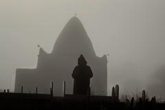 Silhouette en Photographie (Abdallahdima) Tags: cemetery algeria dima abdallah laghouat
