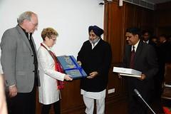 Canadian IT firm Kitchener to invest $100 million in Mohali - Sukhbir Singh Badal (3) (sukhbirsingh_badal) Tags: canada punjab development investment mohali regions itpark akalidal sukhbirsinghbadal