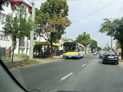 Solaris Urbino 12, #644, KM Pock sp. o.o (transport131) Tags: bus urbino autobus solaris km pock