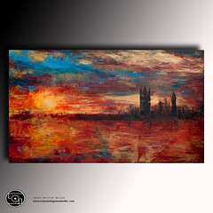 London -Original Acrylic Painting 120x60 (annabulka) Tags: show trip travel light england abstract color colour london art love tourism nature beautiful architecture night contrast digital river dark painting landscape photography photo big amazing fantastic construction travels flickr acrylic shot natural ben expression experiment wallart tourist best architectural canvas z abstraction lonelyplanet colourful capture panning et acrylicpainting beautifull colourfull abstractpainting expresion darkstyler mywinners acryliccanvas anawesomeshot colorphotoaward impast colourartaward colorfullaward canon5dmarkii 3dwallart artisawoman annabulka studio999 studio999art annamarijabulka paintingcolourcolourfulltexturedmodern