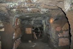 Catacomba di Comodilla _01