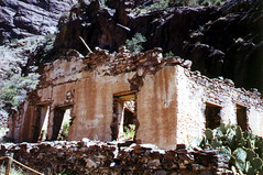 Van Patten's Camp Hotel, Dripping Springs, New Mexico, Ruins of the Late 1800s 4288x2848 (Charlotte Clarke Geier) Tags: wallpapers screensavers