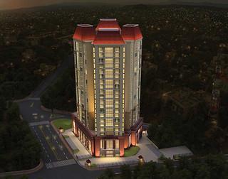 Avinash Bhosale | TOP BUILDERS IN PUNE | ABIL Group