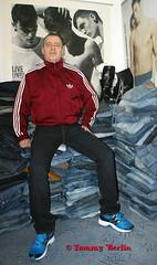self2960 (Tommy Berlin) Tags: men jeans levis 501