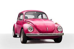 Strawberry Herbie (l plater) Tags: adolfhitler herbie volkswagenbeetle ferdinandporsche thelovebug