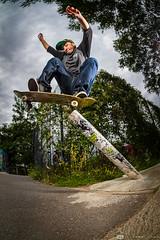 2015 (http://jclabarca.com) Tags: street berlin canon germany skateboarding fisheye skate 7d pocketwizards sorobio jclabarcacom