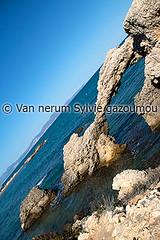 L'Escala (gazoumou) Tags: voyage landscape vacances holidays europe paysage espagne lescala catalogne laescala gérone gazoumou vannerumsylvie larcduportitxol