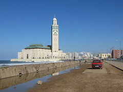 Casablanca_6068 (JespervdBerg) Tags: city travel winter urban holiday streetart art fall architecture graffiti citylife atlantic morocco berber maroc casablanca marokko moroccan architectuur ssc  2016 2015  zellij hhf marocain  skyscrapercity amazigh   marokkaans cityphotography tamazight  moroccanstyle hollandhoogbouwforum zallij hollandhoogbouwforums