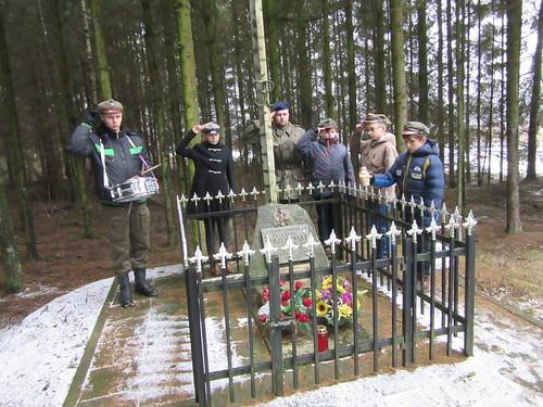 01 03 2016 Dzień Pamięci Żołnierzy Wyklętych