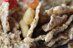 Mesli (mrsjohnketta) Tags: food macro closeup breakfast nikon sunday nikkor muesli 105mm mesli
