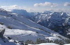 ... und Kaiser (bookhouse boy) Tags: schnee winter snow ski mountains alps berge alpen 2016 steinplatte waidring winkelmoosalm reitimwinkl 24februar2016