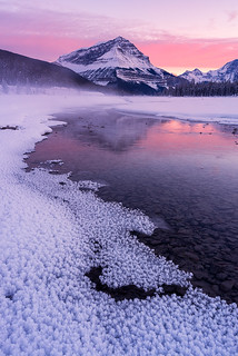 Jewels | Icefields Parkway, Canadian Rockies