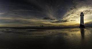 New Brighton Sunrise (explored 29/2/16 #481)