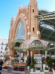 Mercado de Coln (CORMA) Tags: espaa valencia spain europe market espagne march valence 2016 mercadodecoln