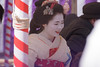 北野天満宮・梅花祭12・Kitano Shrine (anglo10) Tags: festival japan kyoto shrine 神社 北野天満宮 梅 祭り 京都市 京都府 梅花祭