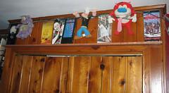 20140628 - shelves - main room - Carolyn's closet - IMG_0631 - Ministry, Eek!, Primus, Violent Femmes, Nine Inch Nailes, Popeye, Stimpy, Gwar (Rev. Xanatos Satanicos Bombasticos (ClintJCL)) Tags: light stuffedtoy alexandria toy lights virginia tv stuffed box album cd character ministry cartoon christmaslights shelf upstairs entertainment nineinchnails cover albumcover tvshow gwar cartoons popeye stimpy primus violentfemmes christmaslight 2014 cdbox renstimpy longbox clintandcarolynshouse cartoonshow woodshelf eekthecat scumdogsoftheuniverse cdlongbox primuscover primussailingtheseasofcheese primussailingtheseasofcheesecover violentfemmescover violentfemmesalbum violentfemmesalbumcover violentfemmesviolentfemmes violentfemmesviolentfemmescover violentfemmesviolentfemmesalbumcover gwarscumdogsoftheuniverse gwarscumdogsoftheuniversealbumcover gwaralbum gwaralbumcover gwarcover ministrythemindisaterriblethingtotaste ministrycover nineinchnailsprettyhatemachine gwarscumdogsoftheuniversecover scumdogsoftheuniversecover 201406 nineinchnailscover whydobirdssing 20140628 violentfemmeswhydobirdssing violentfemmeswhydobirdssingcover violentfemmeswhydobirdssingalbumcover whydobirdssingcover nineinchnailsprettyhatemachinecover ministrythemindisaterriblethingtotastecover stuffedstimpytoy stuffedstimpy stuffedeekthecattoy stuffedeekthecat eekstravaganza characterstimpy