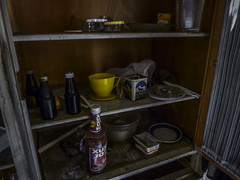 Mo (29) (wilhelmthomas58) Tags: thüringen abandon industrie hdr verlassen veb fz150 mosterei