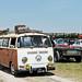 Volkswagen Combi 1968