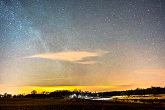 Where are we (Jacob_Edwards) Tags: sky nature minnesota night stars midwest sony 28mm fe starscape mirrorless a7rii