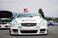Lexus SC430 (André.32) Tags: cars car japan photography petronas toms lexus fsw sc430 lexussc430 fujispeedway 富士スピードウェイ toyotagazooracingfestival