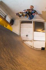 Fatlum, boneless (Fabio Stoll) Tags: skateboarding flash skate bern session boneless metz miniramp skatephotography sigmafisheye15mm pixelkingtriggers sonyalpha99 ajvt