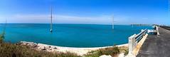 Florida Keys, USA. (RViana) Tags: ocean sea vacation praia beach water mar unitedstates miami férias floridakeys oceano estadosunidos holyday étatsunis vereinigtestaaten statiunitidamerica beacheslandscapes chavesdaflórida lasllavesdeflorida