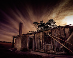 No one home (Leanne Cole) Tags: house abandoned home landscape photographer photos australia images victoria environment homestead rundown fineartphotography mallee environmentalphotography fineartphotographer yaapeet environmentalphotographer leannecole leannecolephotography