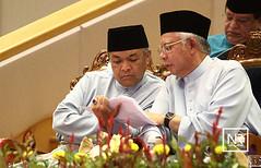 Majlis perasmian TILAWAH AL-QURAN peringkat kebangsaan.21/3/16 Putrajaya. (Najib Razak) Tags: putrajaya majlis alquran peringkat perasmian tilawah kebangsaan21316