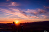 Big Sky Sunset (G2Photo Images) Tags: silhouette couple valley 1855mm venturacounty simi cokinpseries 9gnd g2photos sunseterringer