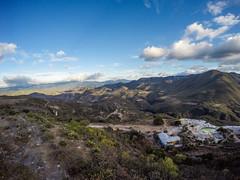 GoPro Kite Rig - Hierve el Agua