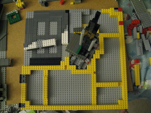 Reworking the Merry-Go-Round Baseplate (2 of 15)