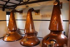 Triple distilled Auchentoshan (ben_nuttall) Tags: scotland lochlomand auchentoshan