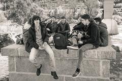 Burga de Canedo. Ourense. Galiza-26 (IES-MGB) Tags: ourense canedo burga lmbuga burgadecanedo outrense
