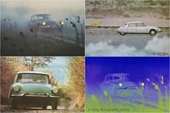 TRV (Ultrachool) Tags: old cars vintage id citroen ds