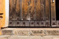 Templo de San Nicols 2 (edgar laram) Tags: arquitectura iglesia construccin chiapas sancristbal sancris