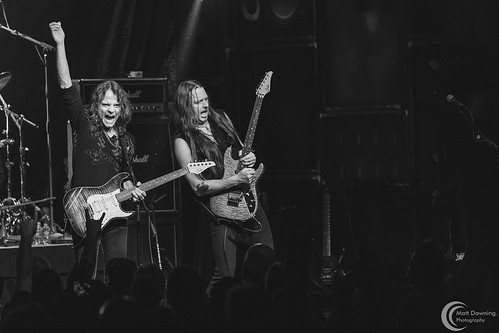 Winger - April 2, 2016 - Hard Rock Hotel & Casino Sioux City