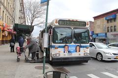 IMG_6922 (GojiMet86) Tags: street new york city nyc bus buses 2000 douglass mta blvd frederick 145th 4806 5418 d60hf bx19