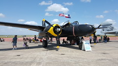 20160409_142300 (justin_t8338) Tags: force waco spirit air airshow invader commemorative a26