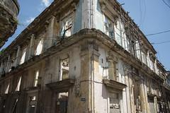 Kuba Havanna Bausubstanz 4 (Ruggero Rdiger) Tags: cuba havanna kuba lahabana 2016 besichtigung citystadt rdigerherbst