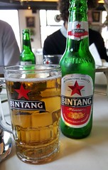 20160405_185516-1 (cappion-jays) Tags: beer denhaag thehague indonesian bintang garoeda